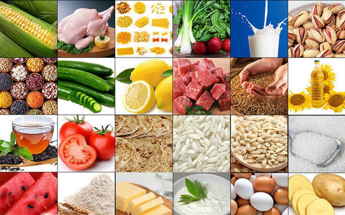 افزایش قیمت ۱۱گروه کالایی در دی ماه/ رشد ۷۶.۵درصدی نرخ گوشت