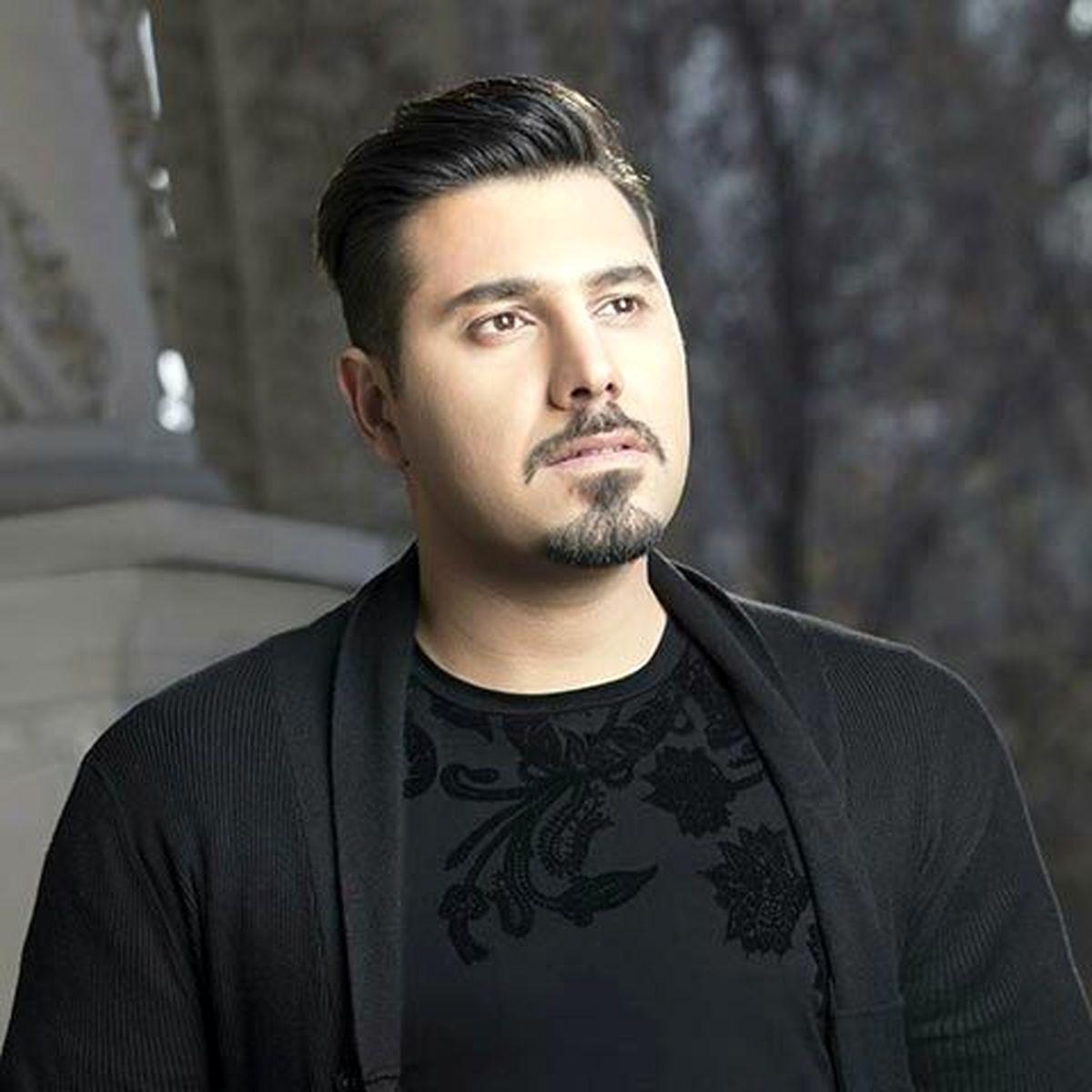 اتاق بازی لاکچری پسر احسان خواجه امیری + عکس