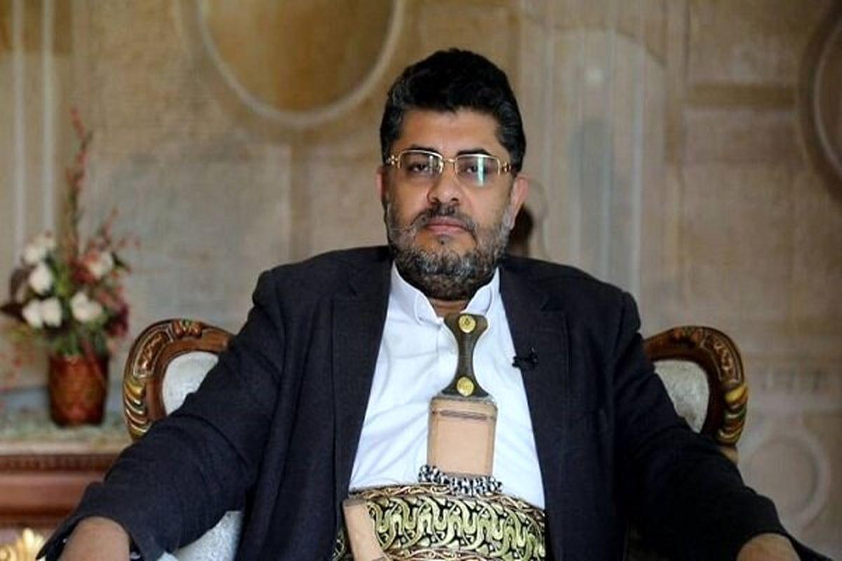 انصارالله خواستار خروج آمریکا و عربستان از یمن شد