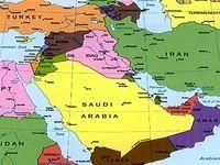 2020 ؛ خاورمیانه در کشاکش آرامش و التهاب