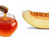 چرا خربزه و عسل را نباید همزمان مصرف کرد؟