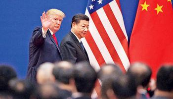 اخراج امریکا، افول چین یا خلق جهان دوقطبی؟