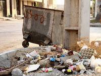 تهرانیها هر ۲۴ روز به اندازه وزن برج میلاد زباله تولید میکنند