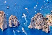 عکاسی از زیباییهای زمین در ارتفاع دو کیلومتری +عکس