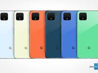 رونمایی از گوشیهای پیکسل ۴گوگل تا یک ماه دیگر!