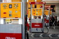 شرط ورود به جایگاههای سوخت