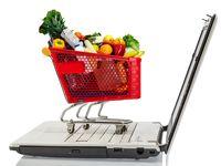 سوپرمارکتها در برابر تهدید آنلاین!