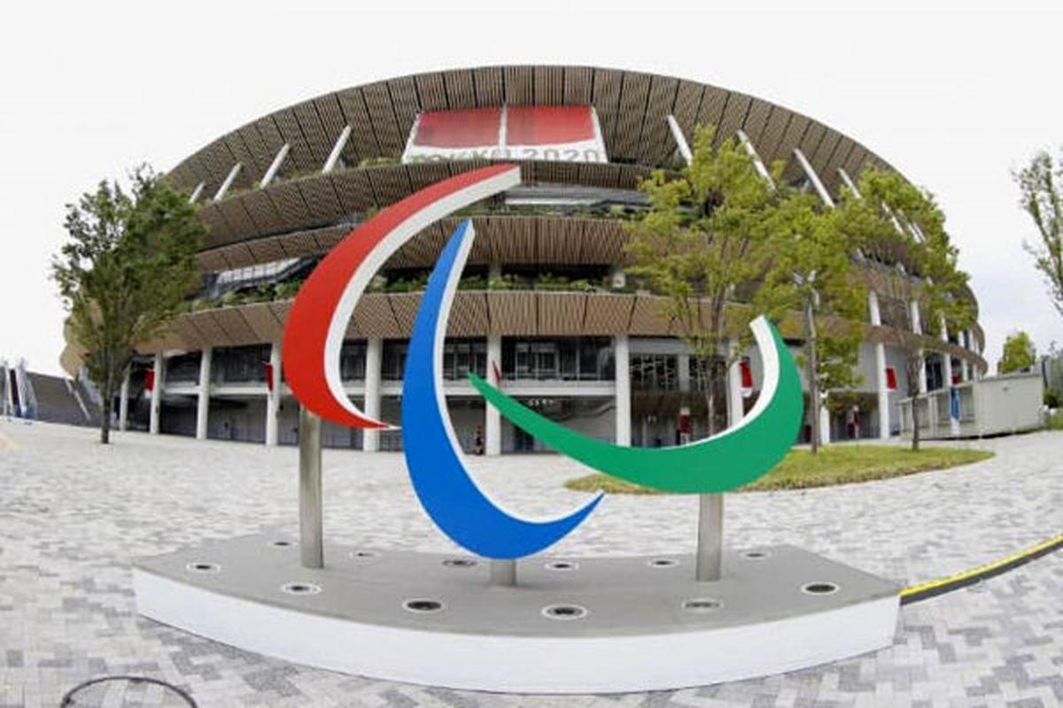 برنامه روز هفتم ورزشکاران ایران در پارالمپیک