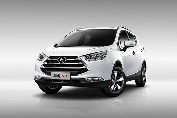 جک اس٣ در ایران تولید میشود/ رونمایی و پیشفروش در نمایشگاه خودرو شیراز