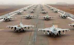 جنگندههای آمریکایی وارد کرهجنوبی شدند