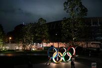 رونمایی از لوگوی المپیک 2024پاریس +عکس