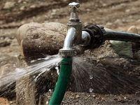 چقدر آب در ایران هدر میرود؟