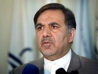 آخوندی: ایران آماده ارائه تسهیلات برای توسعه مناسبات با ترکمنستان است/ تعرفه جدید برای  رفت و آمد کامیونهای ترکمنی