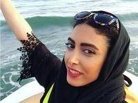 بازیگرِ سریال پدر و لیسانسهها از ایران رفت؟ +عکس