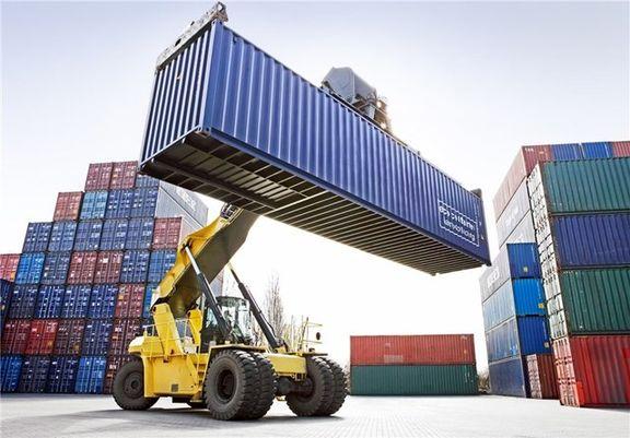 ۵۰ میلیون تن؛ صادرات غیرنفتی در 4ماهه امسال