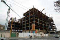 صدور مجوز ساخت مجتمع تجاری در شمال پایتخت متوقف شد
