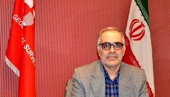 کشف معادن سوریه از سوی ایران