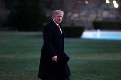 رکوردشکنی «دونالد ترامپ» در میزان «عدم محبوبیت»