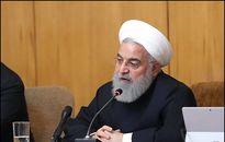 روحانی: آمریکا میخواست ایران را از برجام خارج کند +فیلم