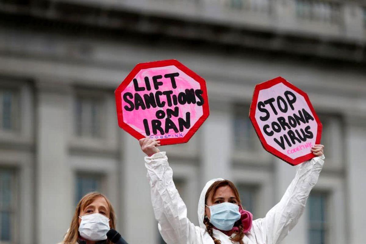 تایمز هند: ایران در شرایط تحریم به تنهایی در حال مبارزه با کرونا است