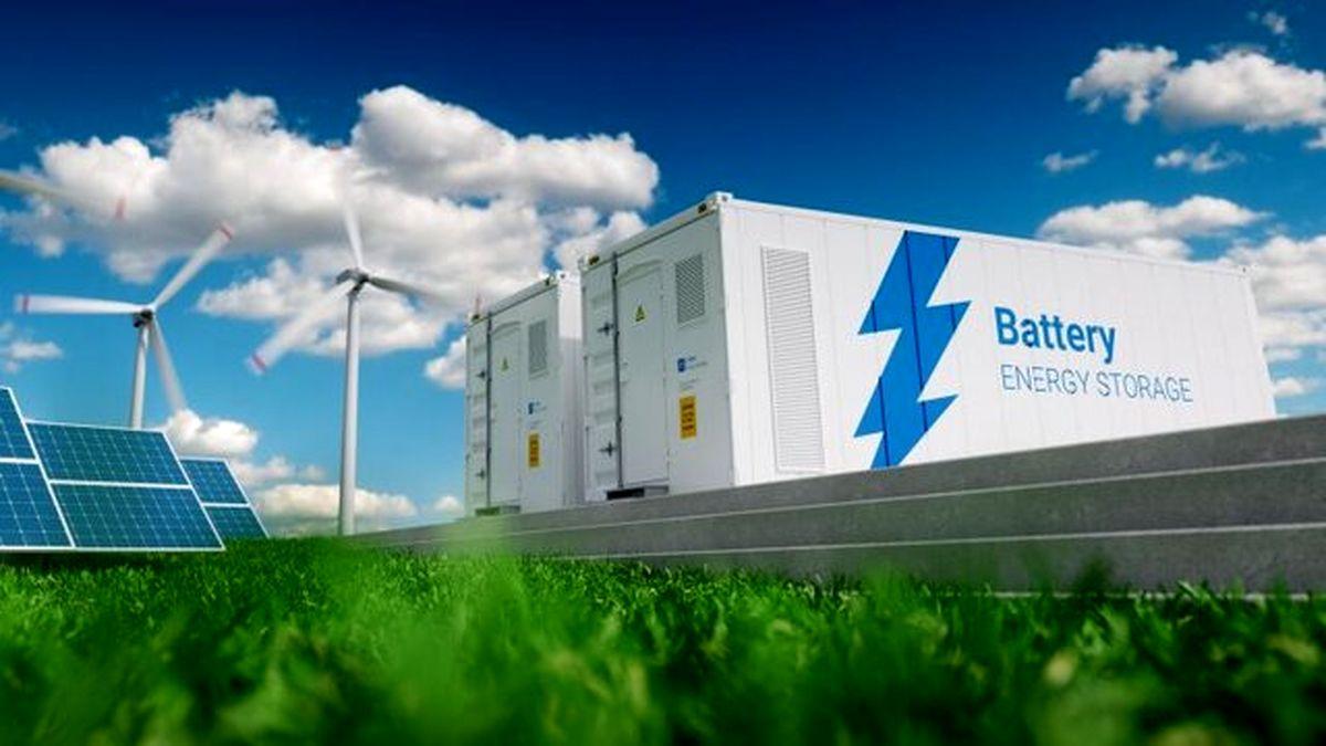 روشی ارزان برای ذخیره انرژی
