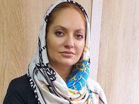 همسر مهناز افشار شکایت کرد +عکس