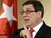 کوبا اقدام آمریکا در به شهادت رساندن سردار سلیمانی را محکوم کرد