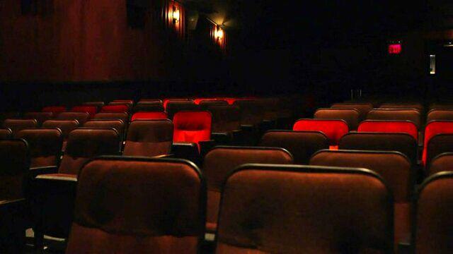 Corona disaster on cinema and loss of 290 billion Tomans