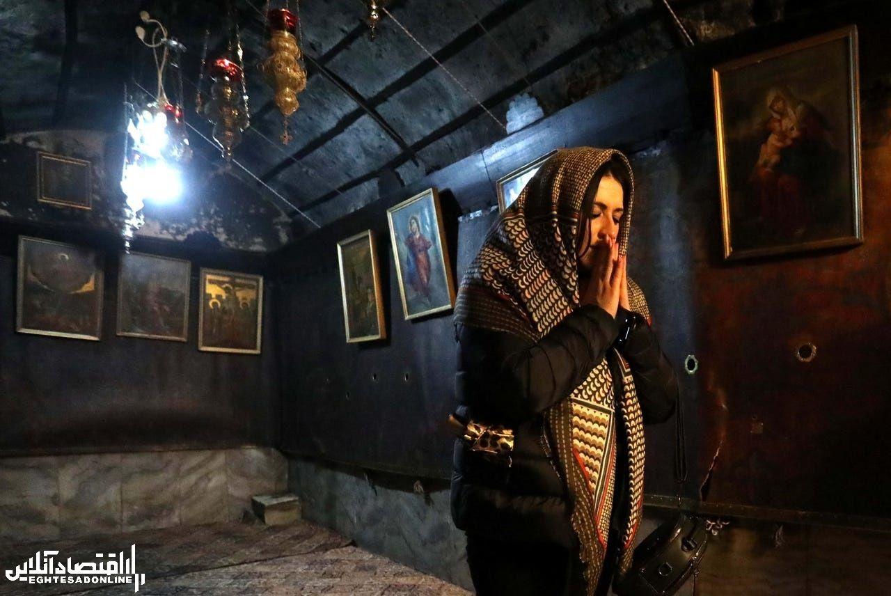 برترین تصاویر خبری ۲۴ ساعت گذشته/ 29 دی