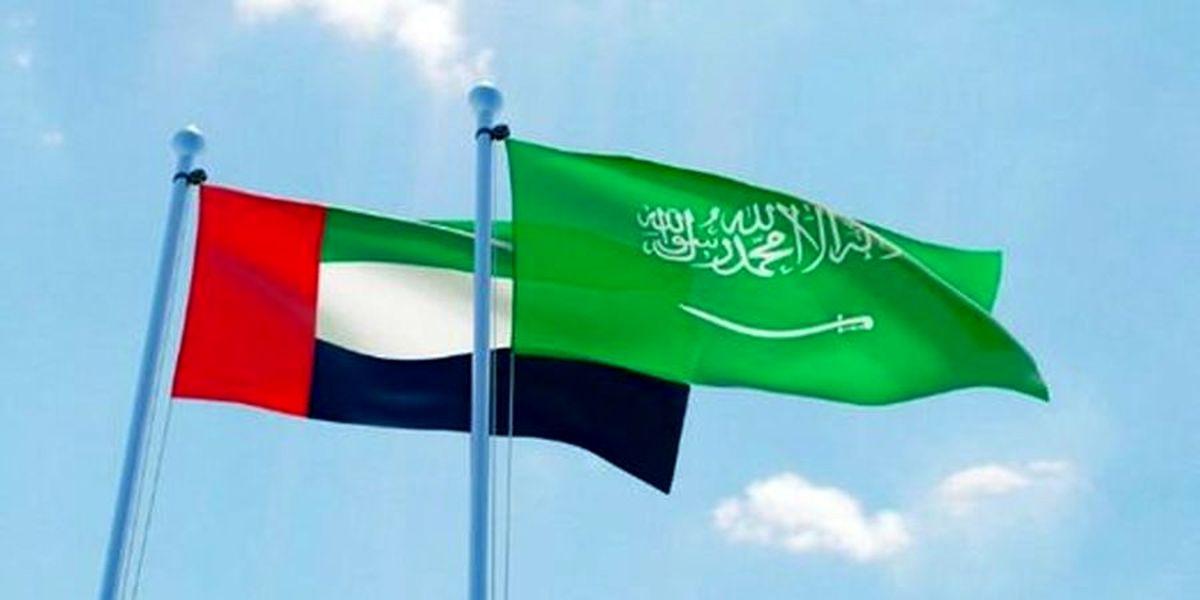 عربستان و امارات، دو متحد رقیب