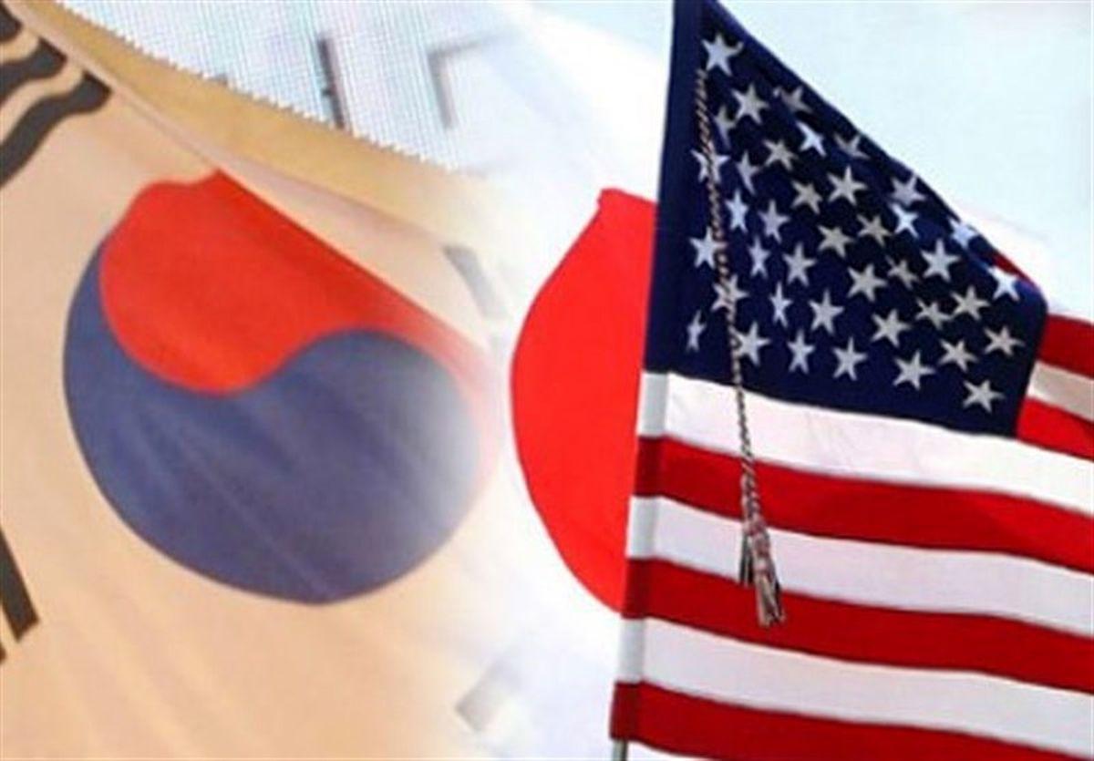 وزرای خارجه و دفاع آمریکا به ژاپن میروند