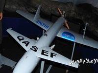 نیروی هوایی یمن با پهپاد فرودگاهی را در عربستان سعودی هدف قرار داد