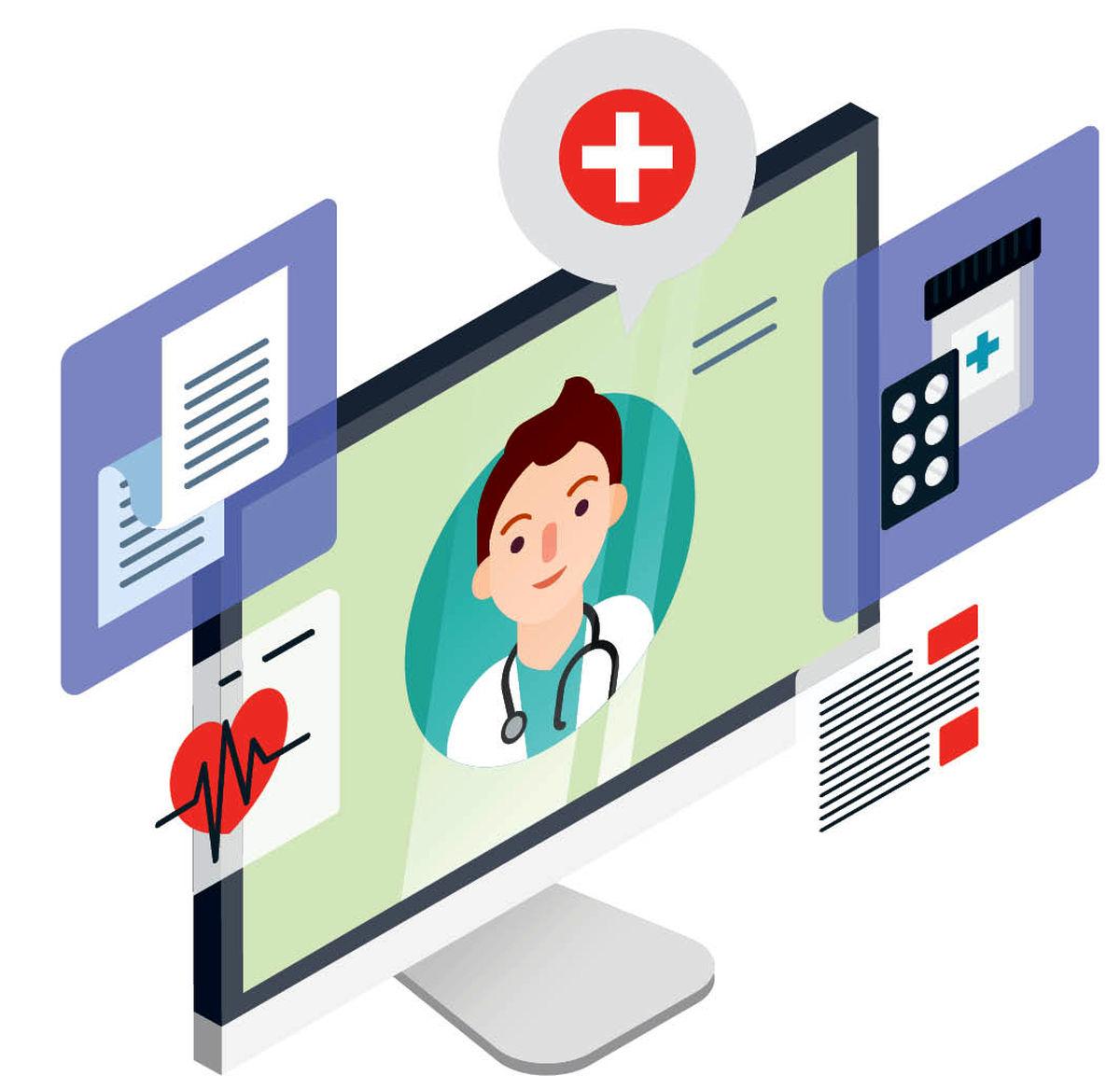 رشد ۱۲برابری استارتآپهای پزشکی در دوران کرونا
