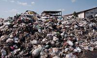 فاجعه زیست محیطی در ساحل محمودآباد +عکس