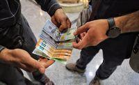 ۳۷لیدر دلال ارز دستگیر شدند