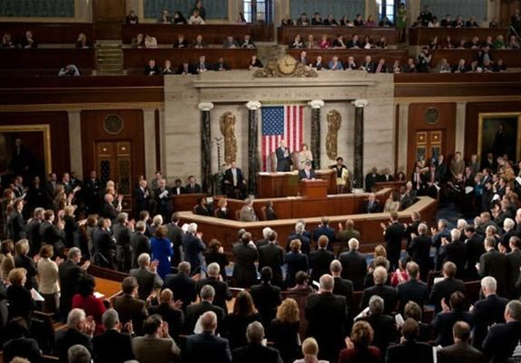 حمایت نماینده کنگره آمریکا از حملات داعش در تهران