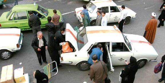 عوارض خودروهای فرسوده افزایش مییابد