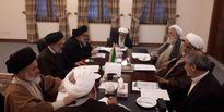 جلسه هیات رئیسه مجلس خبرگان برگزار شد