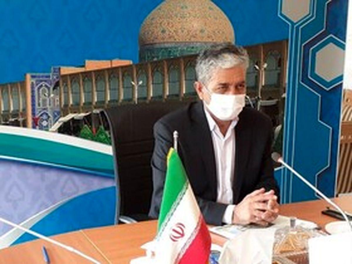 آژیرِ زرد کرونای جهش یافته در اصفهان