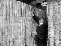 تورم یک میلیون درصدی آلمان چگونه مهار شد؟