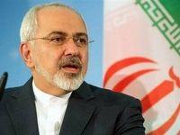 ظریف: نامه مقام آمریکایی برای آزادی شهروندان این کشور یکطرفه بود