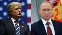 ترامپ ماه آینده با پوتین دیدار میکند