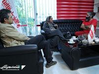 چالشهای اقتصادیِ سینمای معاصر ایران