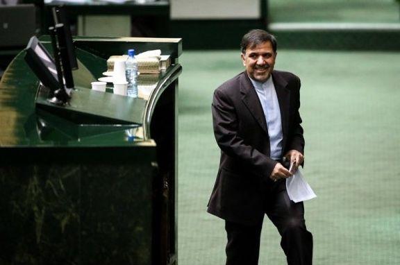 آخوندی در وزارت راه ماند