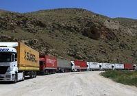چالشهای تجارت ایران در مرزها