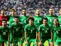 فیفا دوباره عراق را تعلیق کرد!