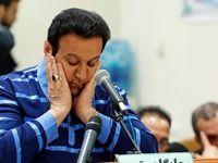 چهارمین جلسه رسیدگی به اتهامات حسین هدایتی +تصاویر
