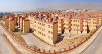 تاکید رئیسجمهور بر اتمام مسکن مهر تا پایان امسال