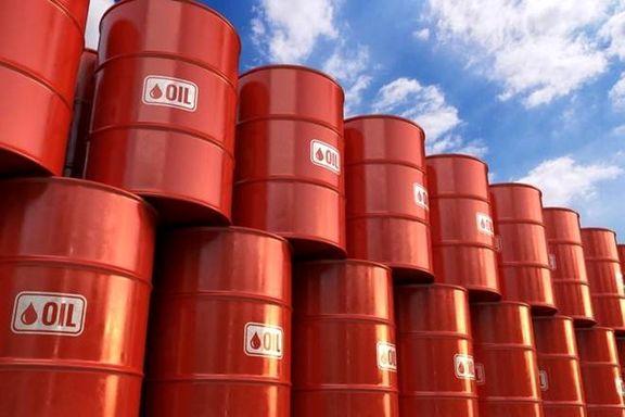 پکن، تنها مشتری رسمی نفت ایران
