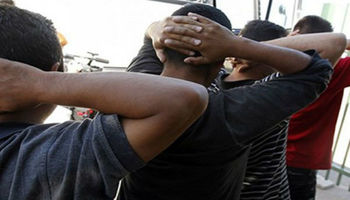 کشف قاچاق انسان به ۲۵۰ مورد رسید